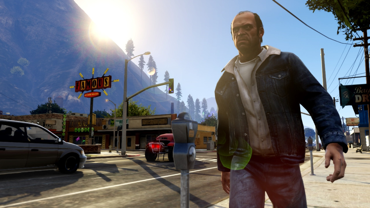 Download Grand Theft Auto V Pc Full